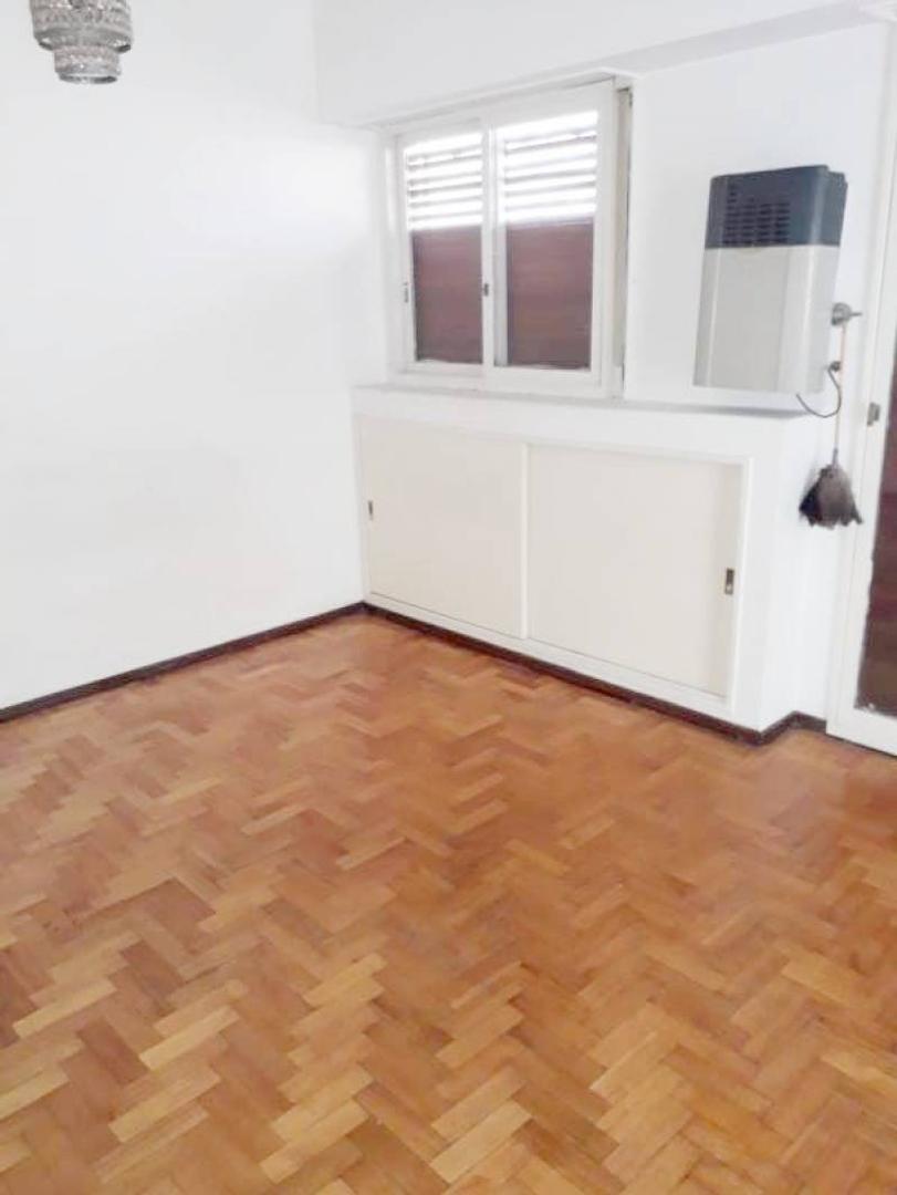 departamento MONO- ambientes en venta apto credito muy luminoso edificio de categoria