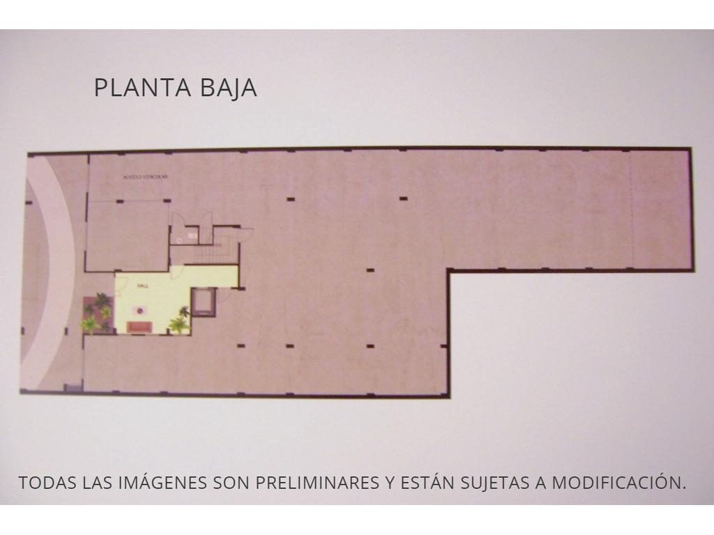 Departamentos 3,4 y 5 ambientes en construcción a estrenar