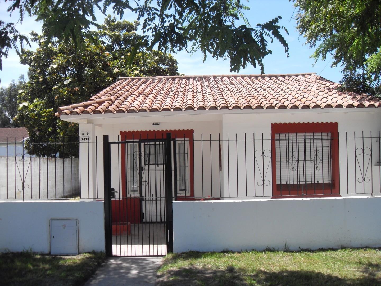 Casa en Venta en Punta Mogotes - 3 ambientes