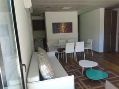 Departamento De 3 Amb Amueblado En Be House Punta Del Este