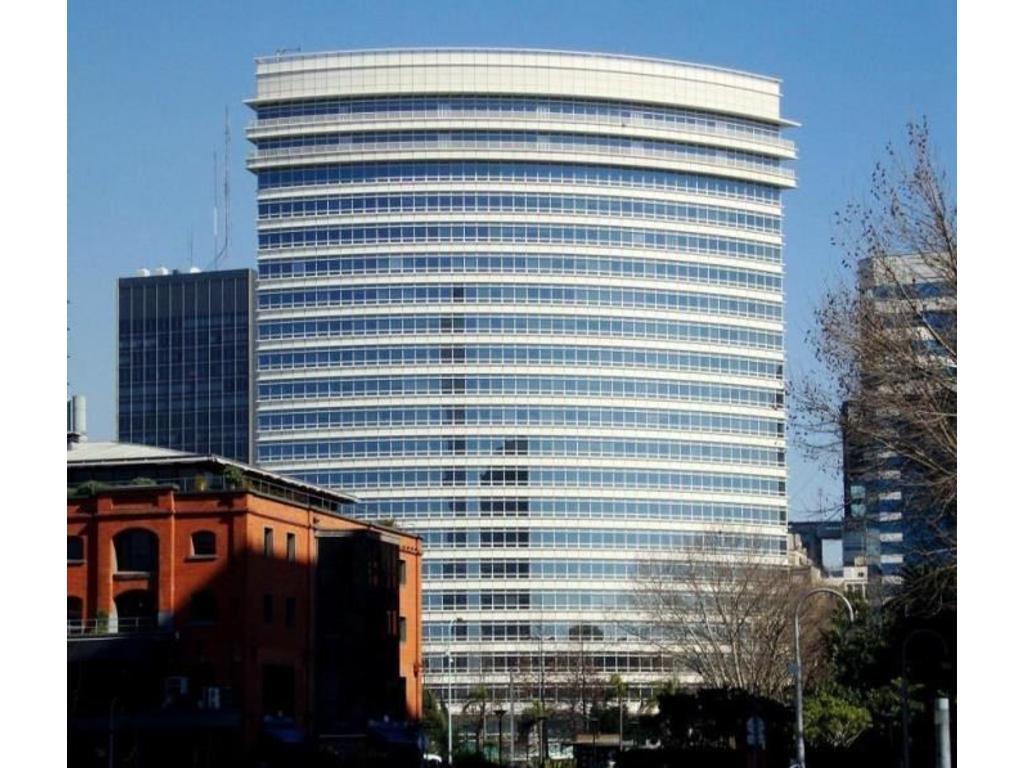 Tucumán 1 - Retiro, Capital Federal - Edificio República