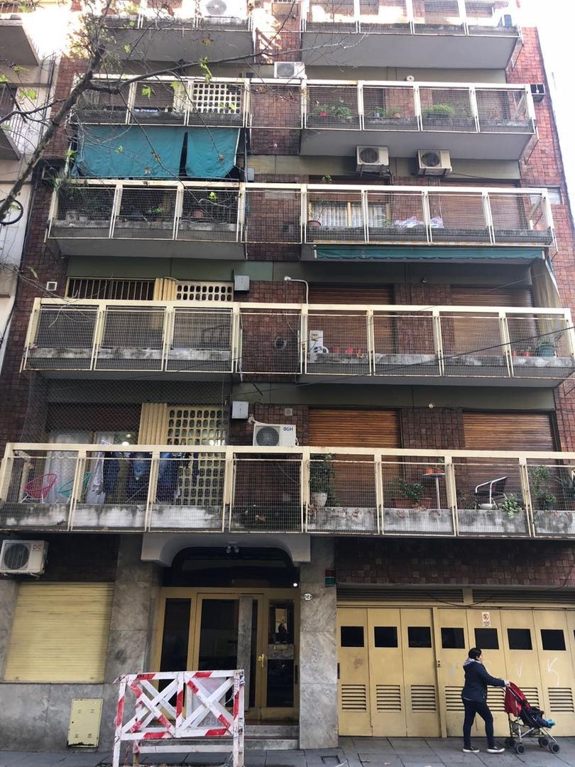 XINTEL(NIR-NIR-1185) Departamento - Alquiler - Argentina, Capital Federal - JOSE BONIFACIO  AL 2400