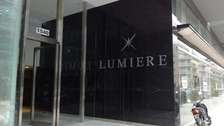 LUMIERE PUERTO MADERO -Departamento de 2 Ambientes Premiun (Vista abierta hacia toda la Ciudad)