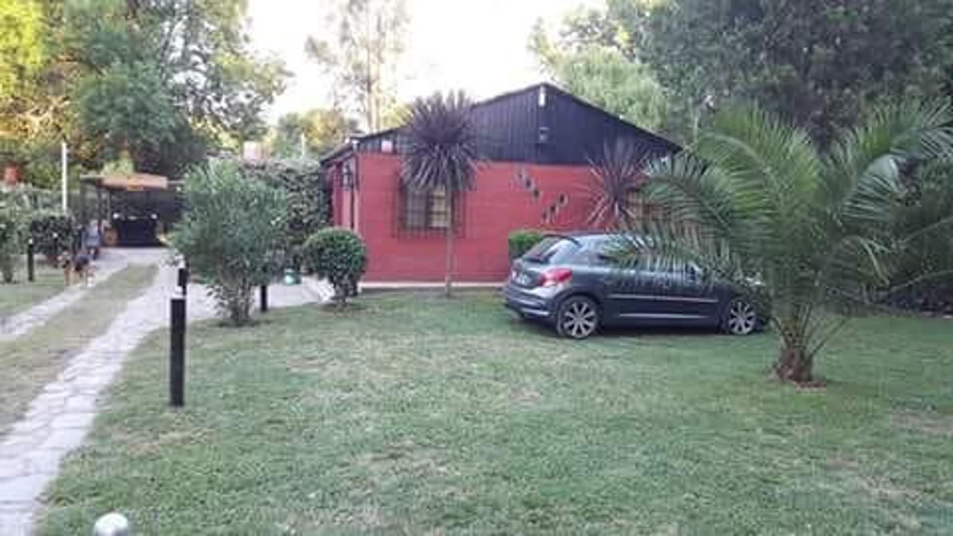 Venta Casa Quinta, Pilar, La Lonja, 1600 m2, Posibilidad de Permuta