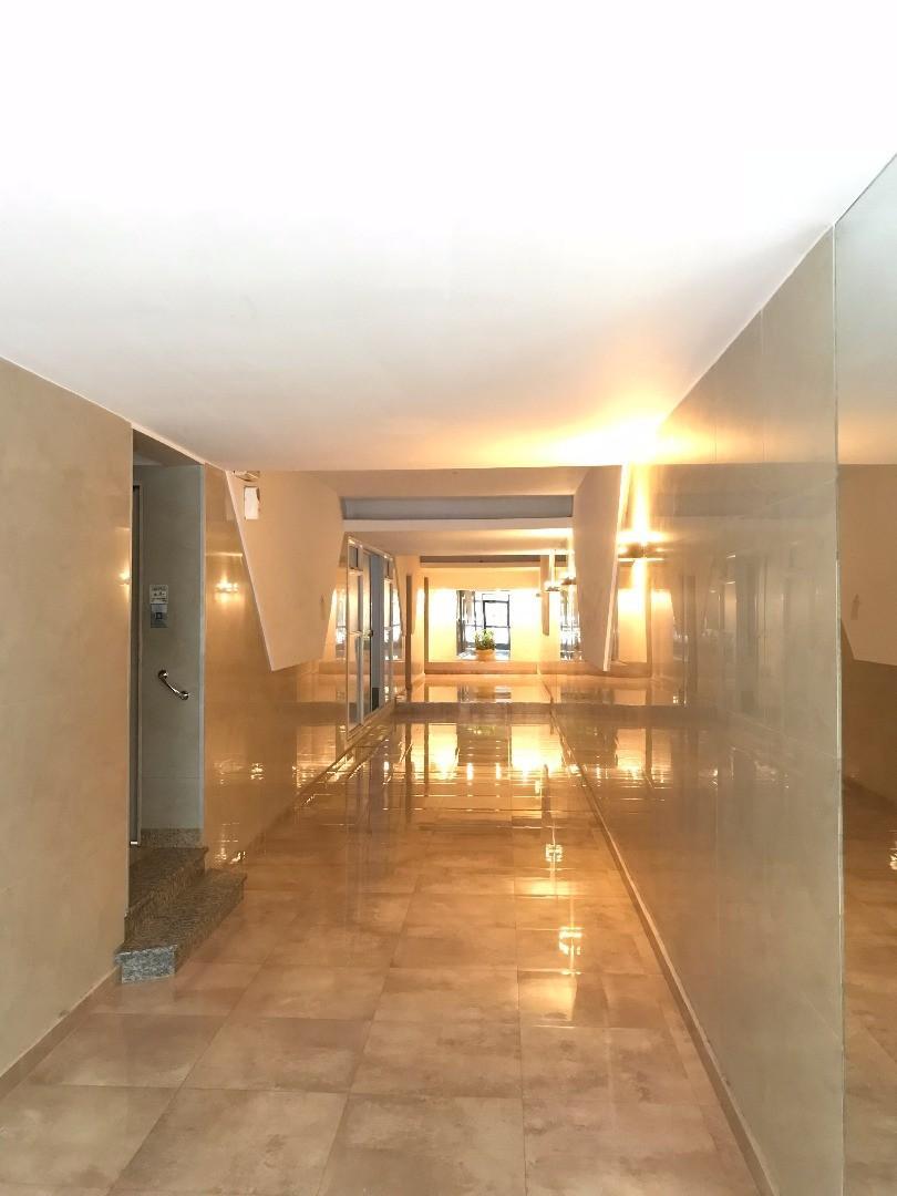 Alquiler Mono Ambiente Palermo