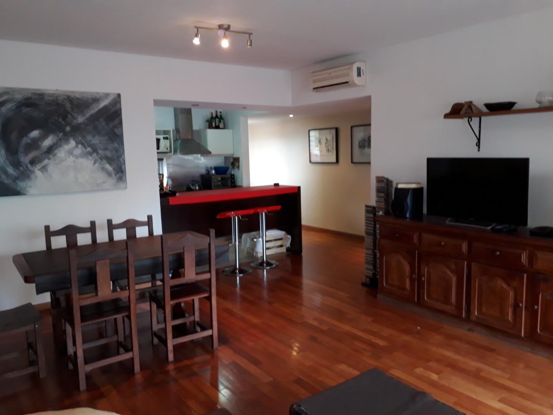 Departamento en Venta de 75,4 m2