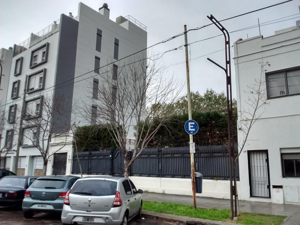 Espectacular LOTE sobre el Boulevard Roosevelt - DOBLE FRENTE - Zonificación E 3 - Villa Urquiza