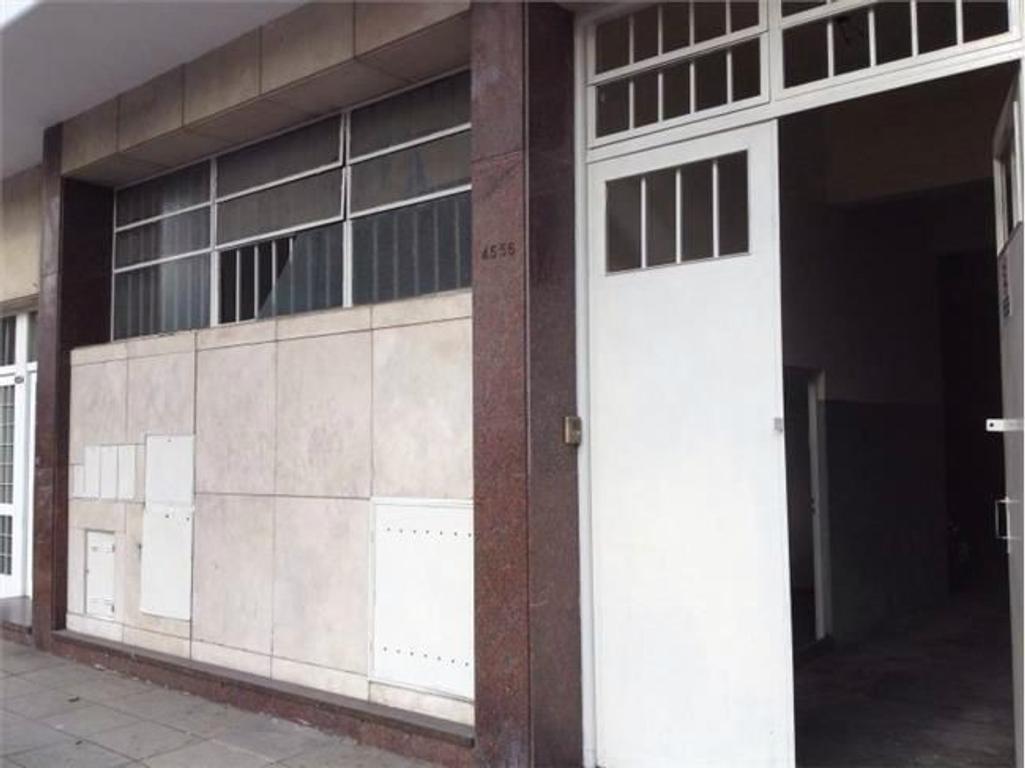 Oficina en Alquiler en Capital Federal, Villa Pueyrredon