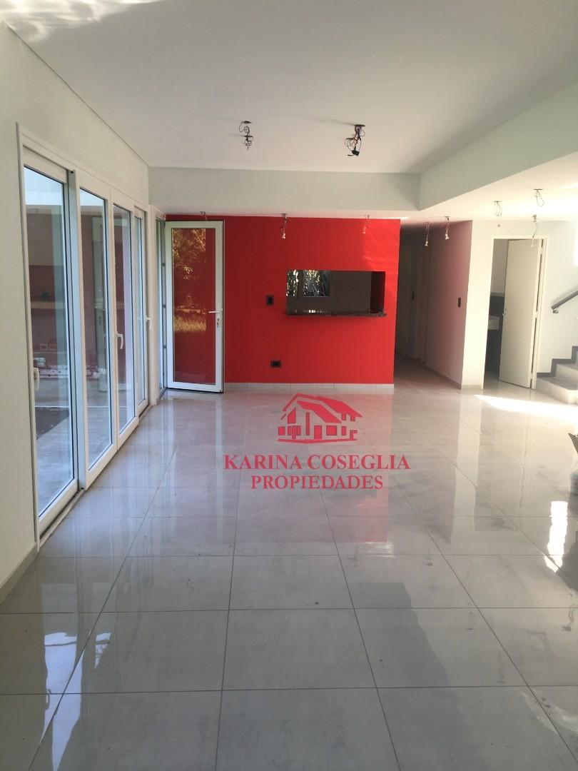 Comodoro Rivadavia 3300 - 5 ambientes con cochera