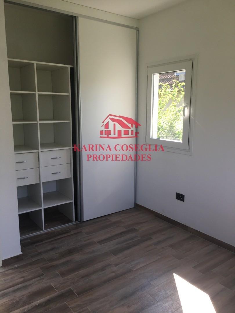 Casa en Alquiler en Pilar