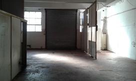 Alquiler Depósito en San Isidro