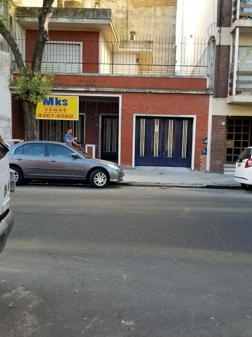 XINTEL(MKS-MKS-2018) Casa - Venta - Argentina, Capital Federal - ARISTOBULO DEL VALLE  AL 1300
