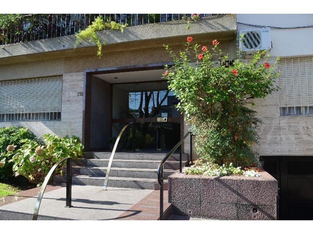 Departamento en venta Rioja 2761
