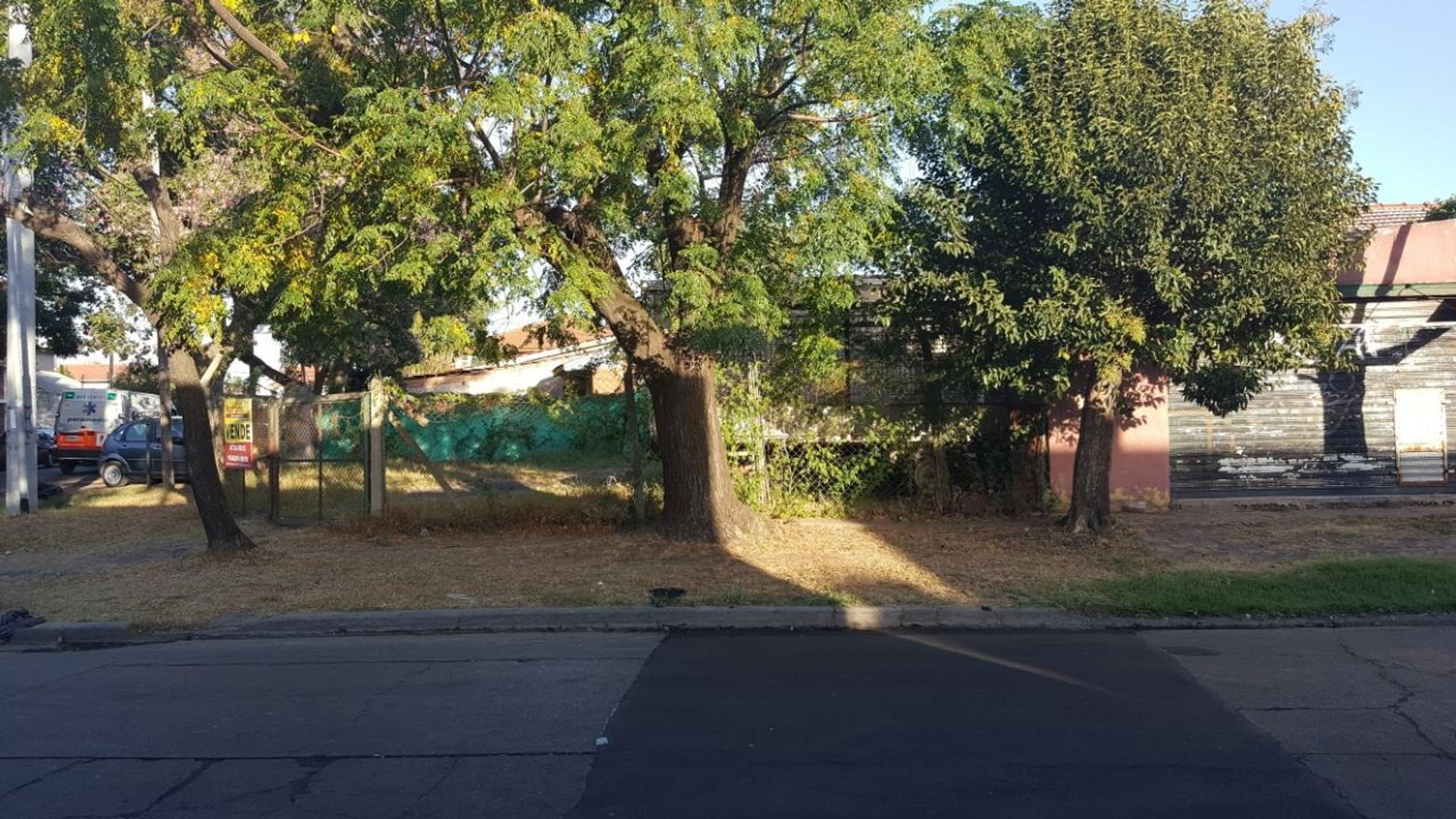 Terreno en Venta en Barrio El Zorzal