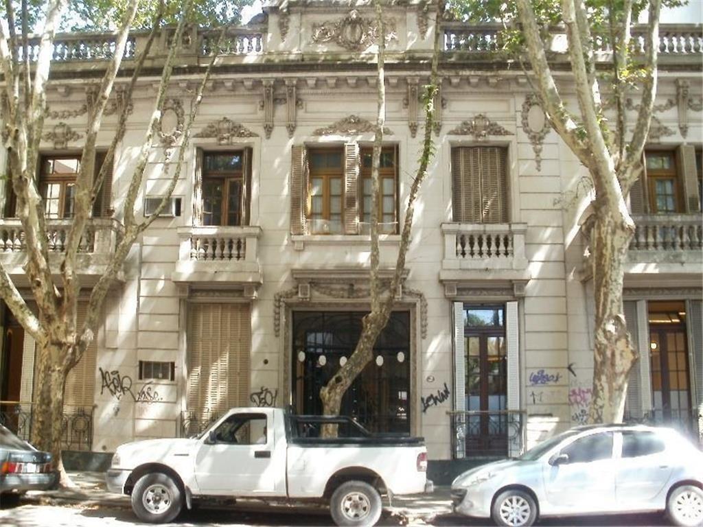 Departamento en venta 3 ambientes en Almagro