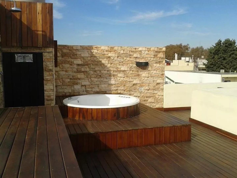Ph en Venta en Villa Luro - 3 ambientes