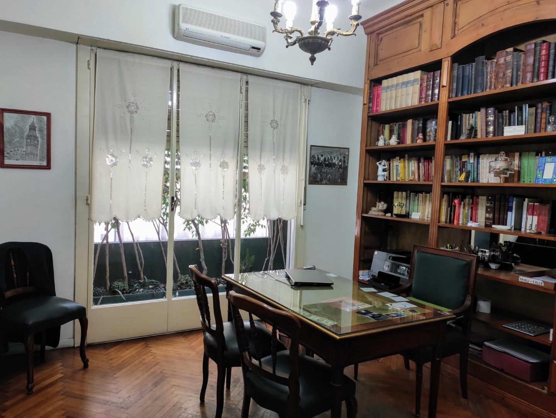 Departamento - 95 m² | 2 dormitorios | Apto profesional