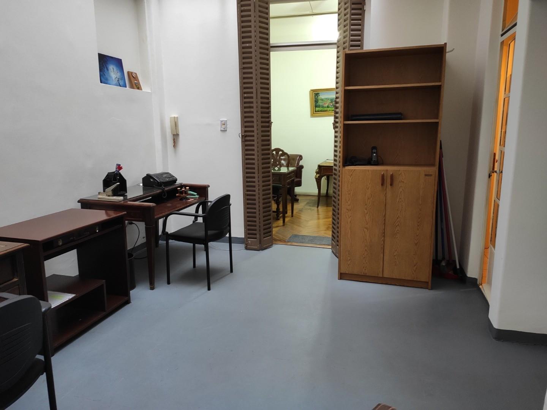 Departamento en Centro con 2 habitaciones