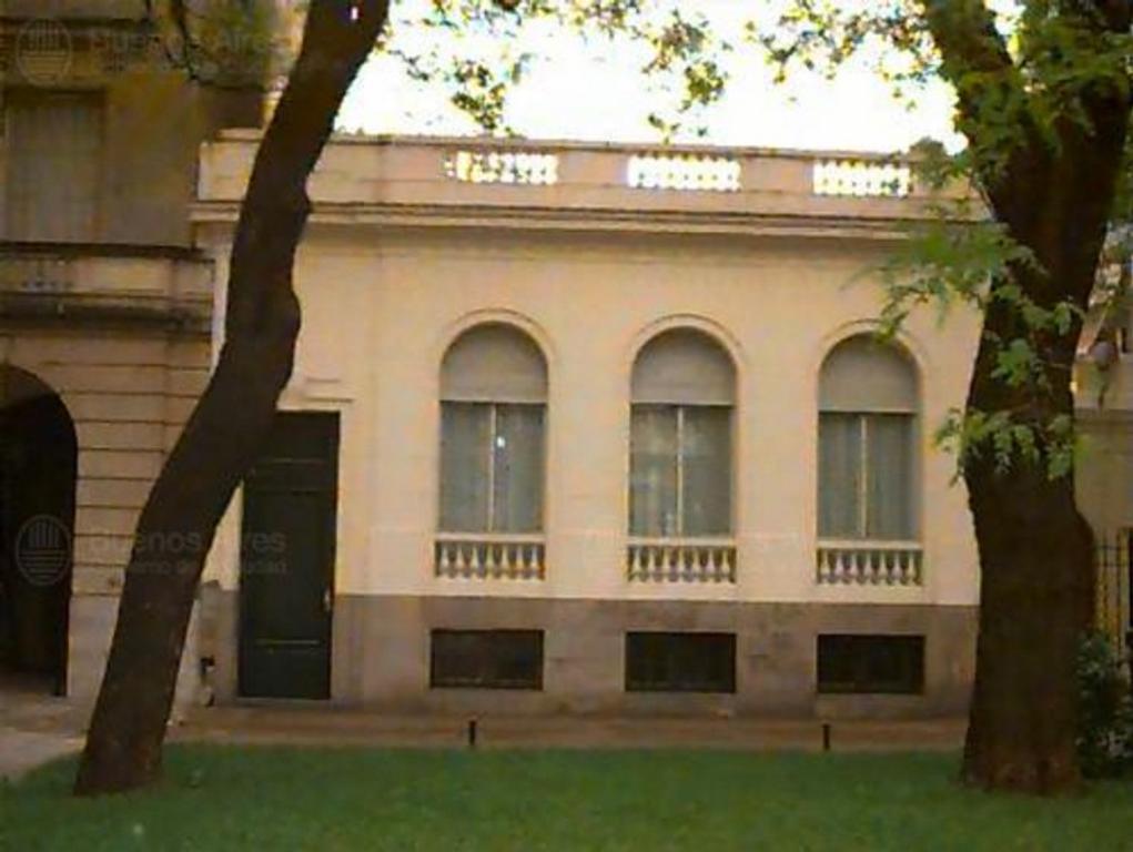 Lote - Venta - Argentina, Capital Federal - DEL LIBERTADOR AV. 2300