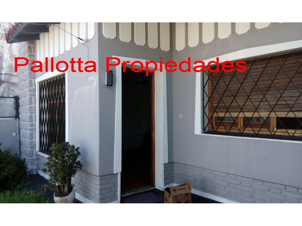 Casa en Boulogne, Salguero e Independencia. Cod.941