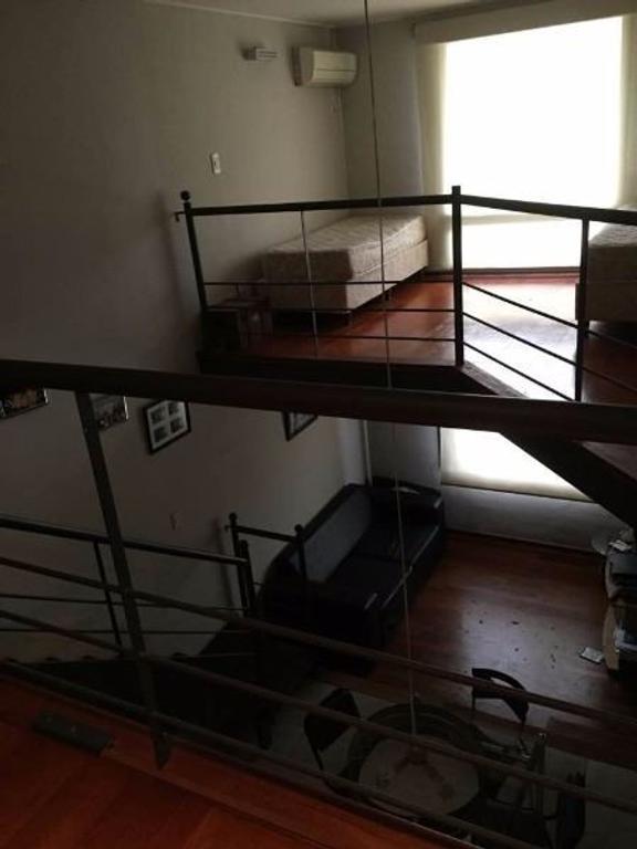 Departamento de categoría 2/3 dormitorios con cochera