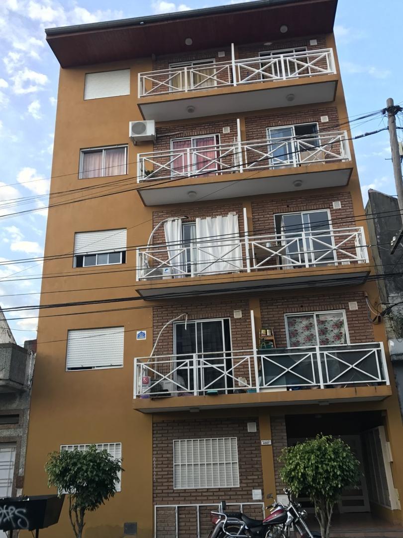 Departamento en Alquiler en Santos Lugares