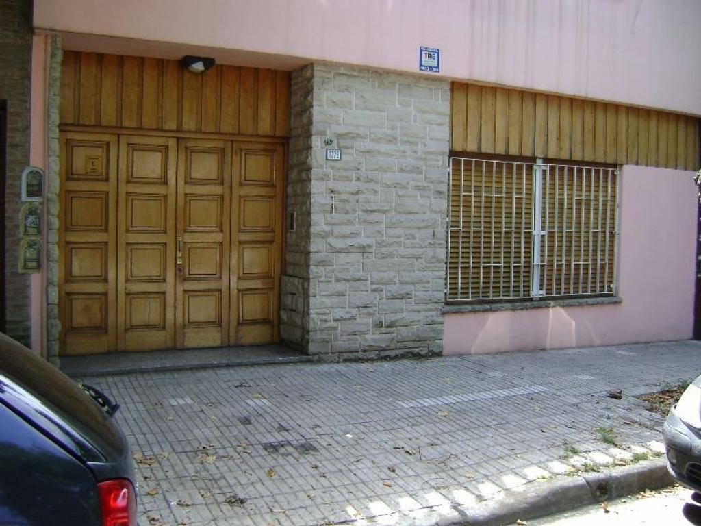 CASA 5 AMB. con garaje en el Centro de SAN MARTÍN-