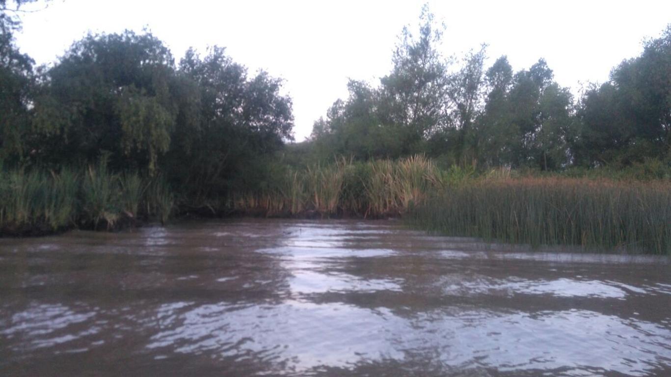 Buratti - Lote en Venta Sobre Río San Antonio