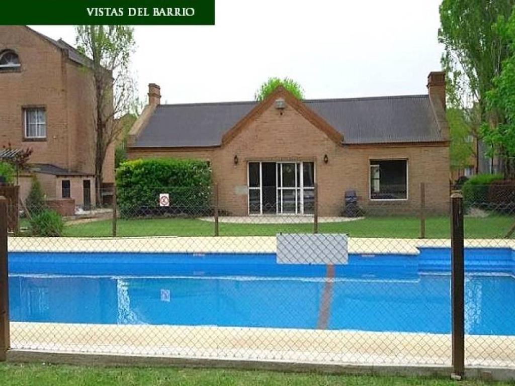Casa en Venta en Nuevo Pilar--- 12 Cuotas!!!