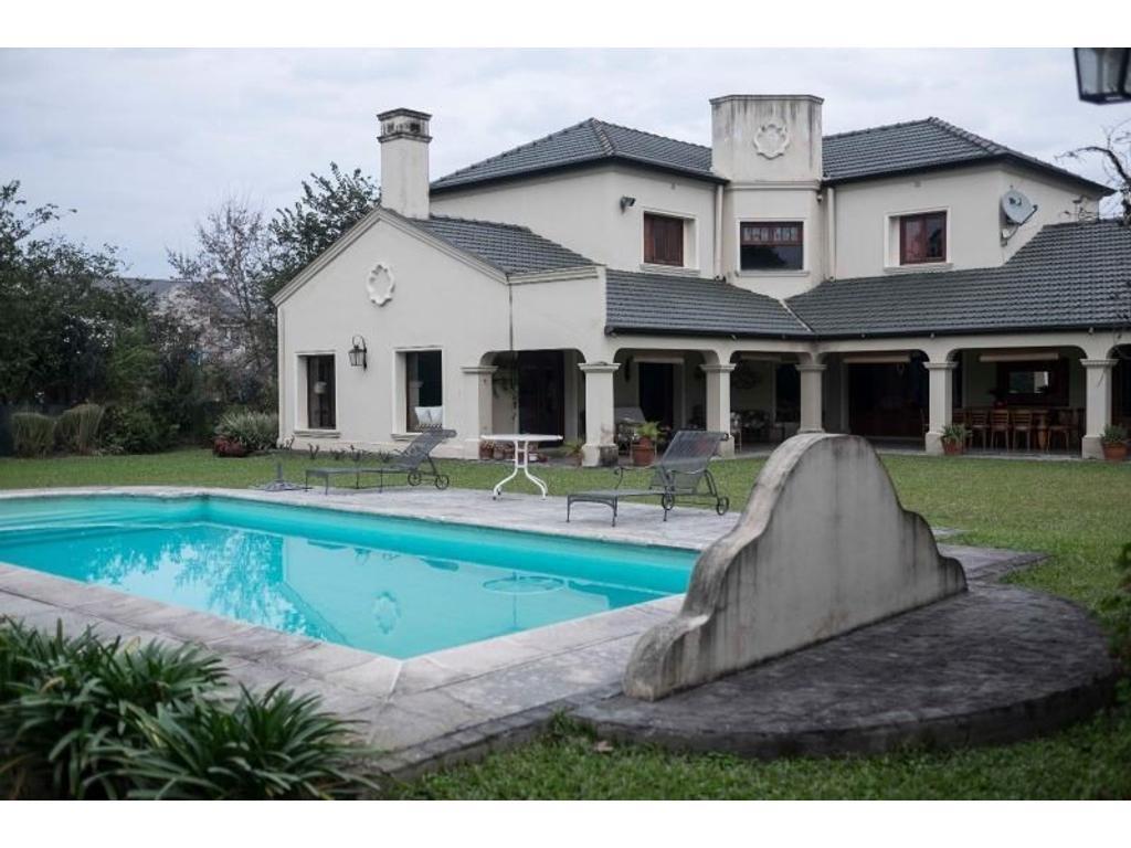 Espectacular Casa en Venta - Country