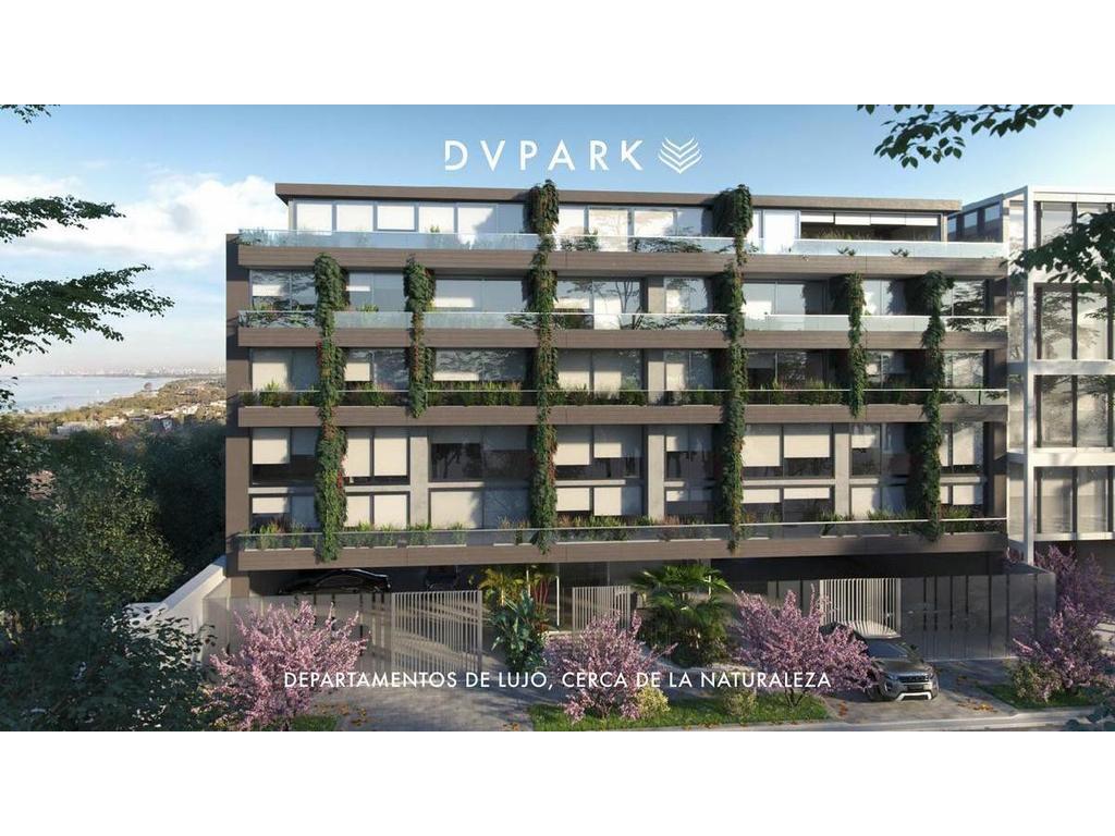 Duplex con balcon terraza - La Lucila-Libert./Rio