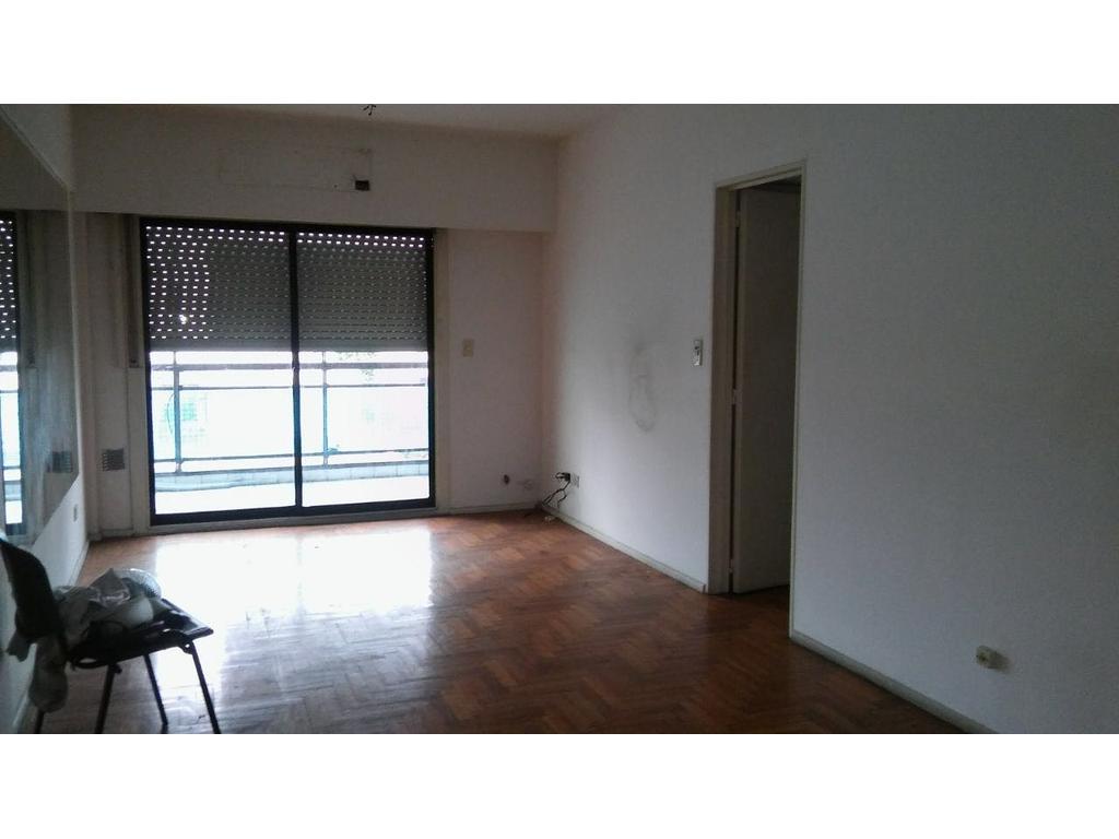 Departamento en venta en el centro de Avellaneda