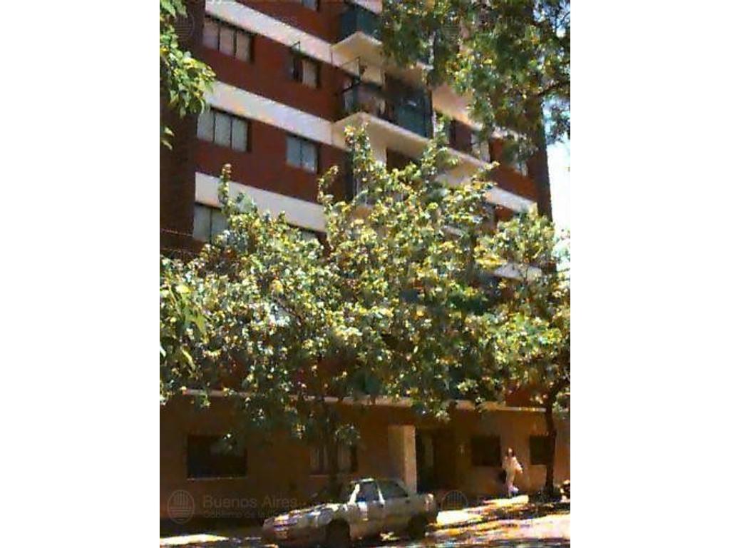 Venta - Departamento 2 amb, San Cristobal