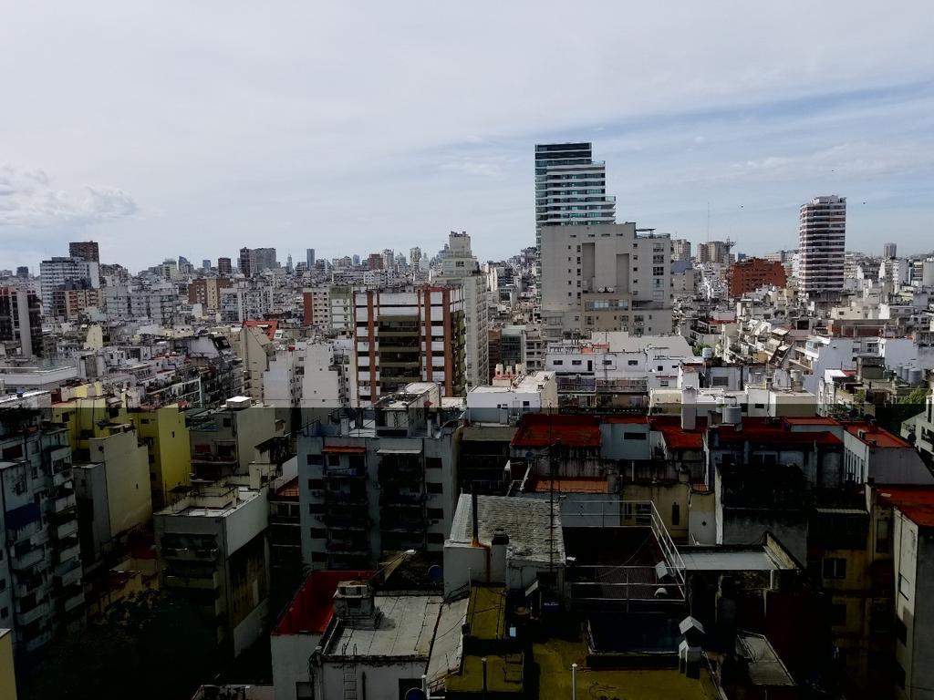 Departamento en Alquiler de 4 ambientes en Capital Federal, Barrio Norte, Parque Las Heras