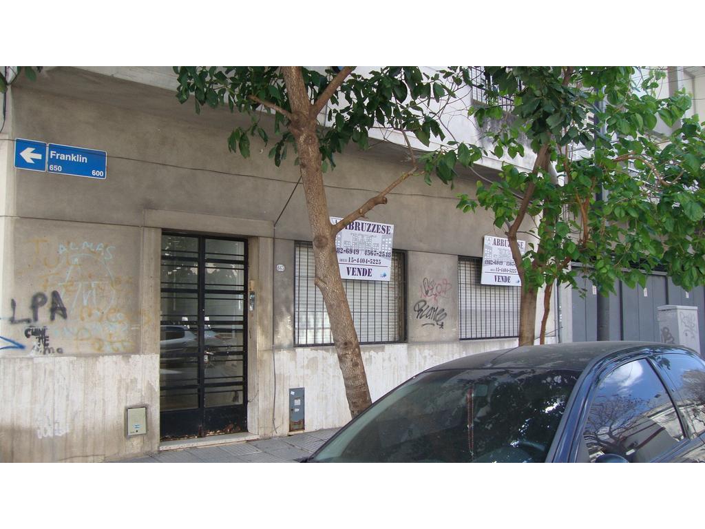 PH Planta Baja sin gastos de expensas 3 habitaciones patio pequeño exclusivo 2 baños 64 M2.