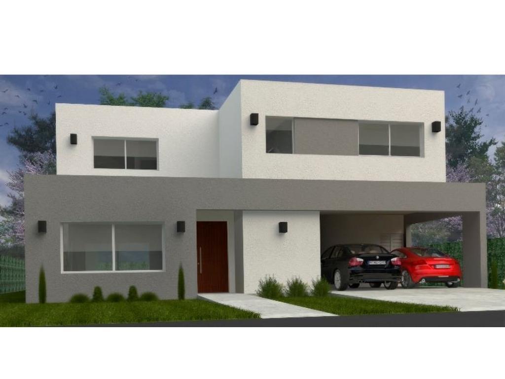 Casa en venta en Altos de Campo Grande - LNI 415 - Campo Grande ...
