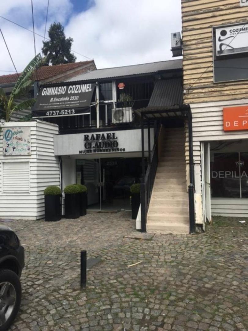 BLANCO ENCALADA ALTE MANUEL 2500