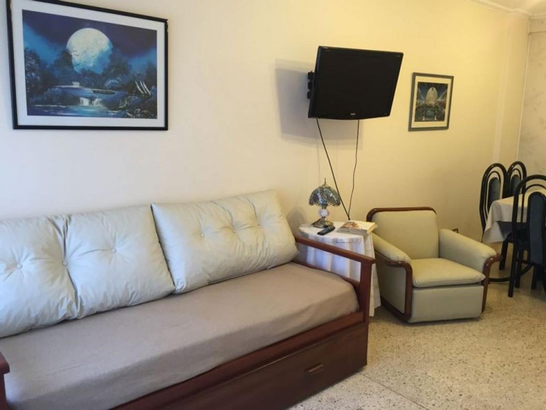Departamento - 48 m² | 1 dormitorio | 45 años