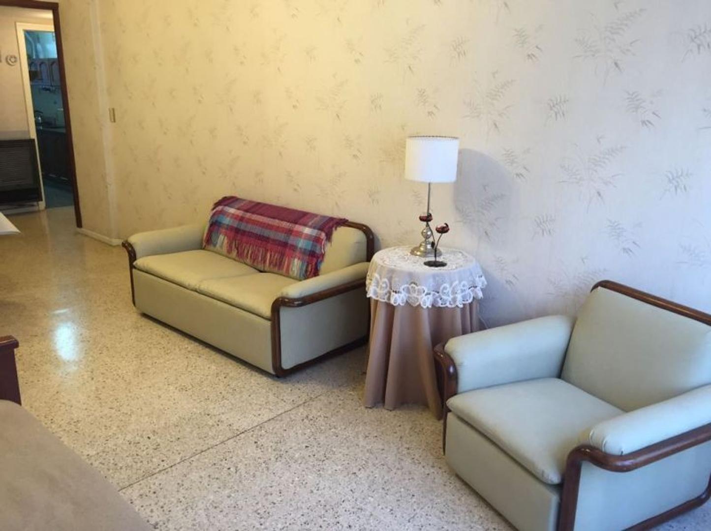 Departamento en Alquiler Por Temporada - 2 ambientes - $ 2.000