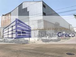 Inmueble Industrial en Alquiler - 4000m2 - 3 de Febrero