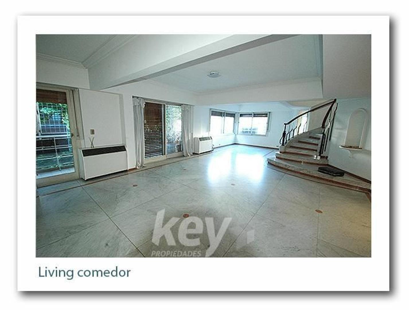 RESERVADO Venta Duplex -Guemes 4500 - Palermo