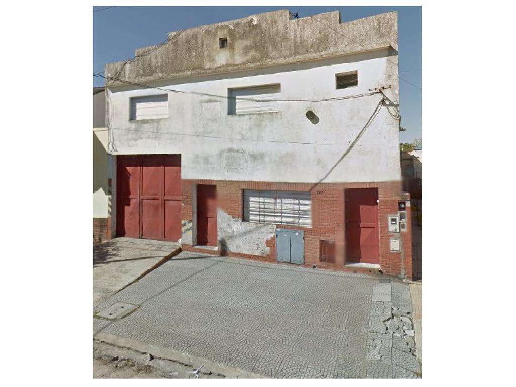 Galpon 420 m² en Doble Altura - Fuerza Motriz - Acceso Vehicular