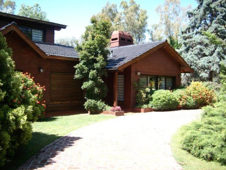 Casa  en Venta ubicado en Golfers CC, Pilar y Alrededores - PIL2753_LP16774
