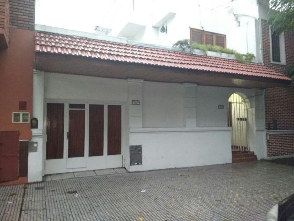 Casa Lote Propio 5 amb Villa Ortuzar