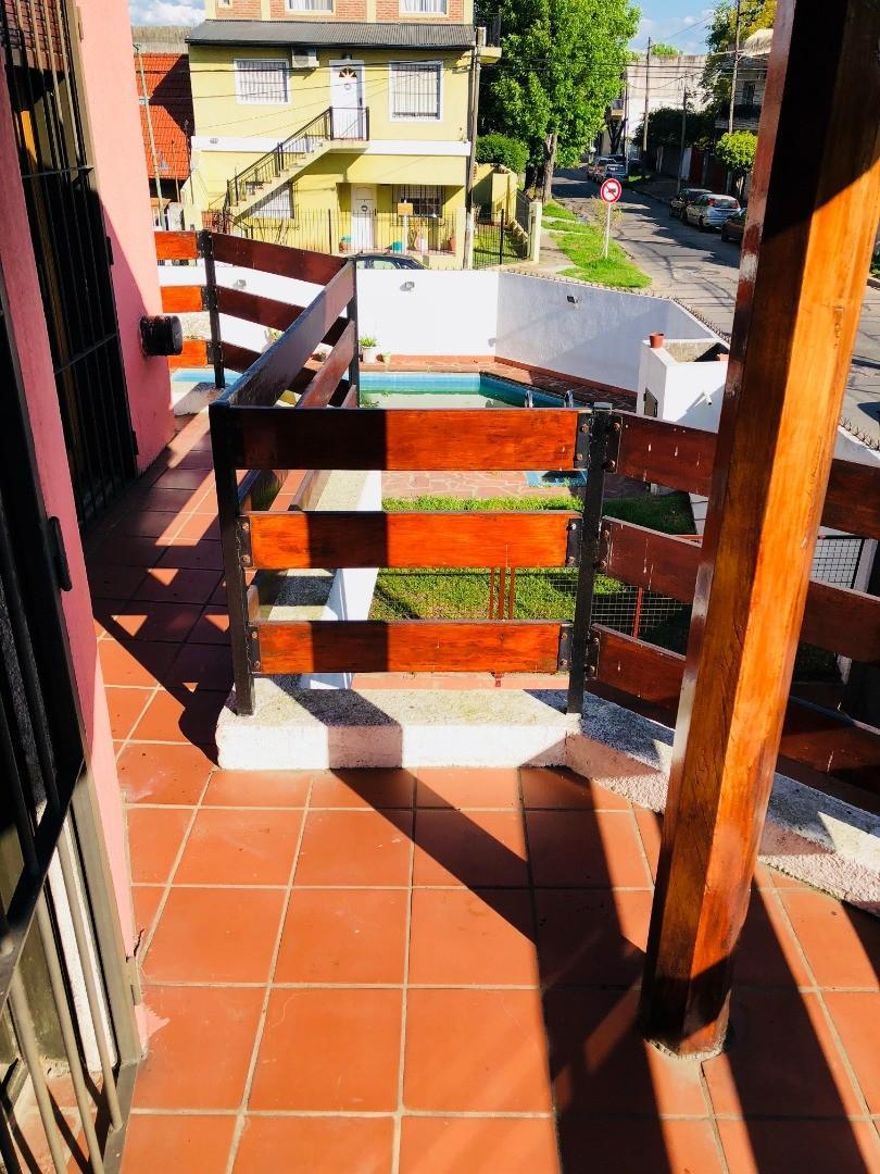 Casa en 2 plantas con quincho y piscina! - Foto 19