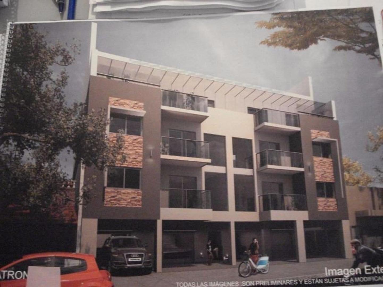 Liniers-BºNaon-Emprendimiento: 3-4-y 5 Ambientes de Categoria EN CONSTRUCCION.