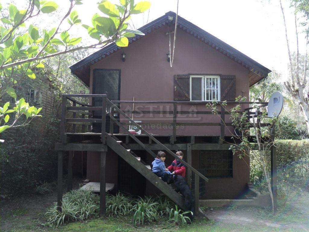 Alquiler Anual en Arroyo Espera delta de Tigre