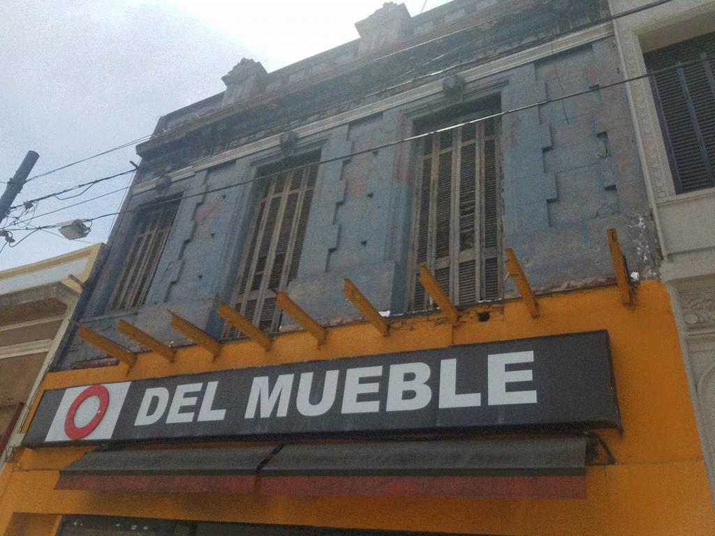 Terreno En Venta En Av Federico Lacroze 2814 Belgrano  # Muebles Federico Lacroze