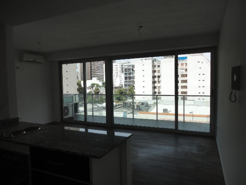 Departamento - Alquiler - Argentina, Capital Federal - DEL LIBERTADOR, AVDA. 6091
