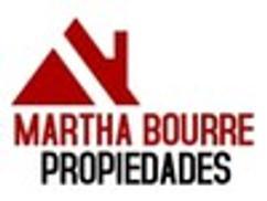 MARTHA BOURRE PROPIEDADES